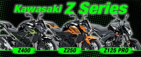 Kawasaki Z Series