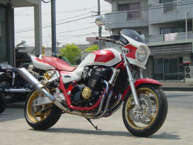 ホンダ CB1300SF 限定車