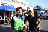 7月15日/Kawasaki NET彩主催 サーキット走行会 in TSUKUBA - 4