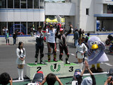 「テイスト・オブ・ツクバ」に初参戦! - 11